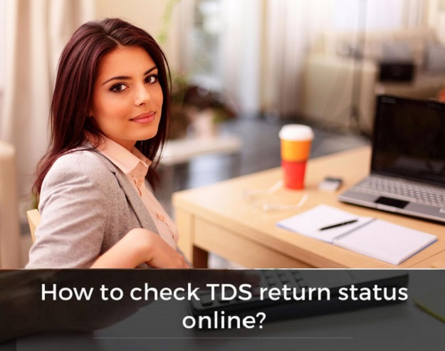 How to Check TDS (Tax Deducted at Source) online?